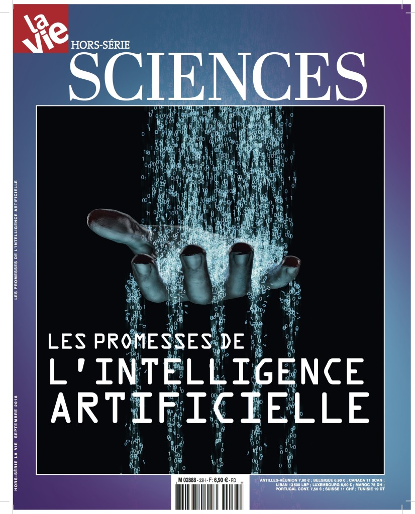 Les promesses de l'intelligence artificielle pdf